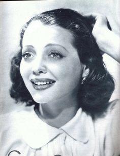 Sylvia Sydney