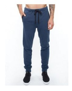 Everloom - Brad Man Pants - Pants (Navy)