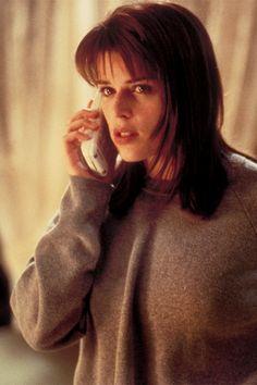 Neve Campbell as Sidney Prescott <3