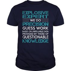 (Tshirt Coupons) Awesome Tee For Explosive Expert [Tshirt design] Hoodies, Funny Tee Shirts