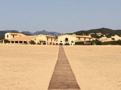 Hotel Le Dune - Piscinas