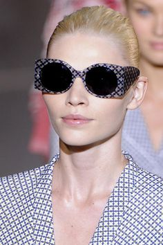 #Stella McCartney  Sunglasses sunglasses #fashion #nice  www.2dayslook.com
