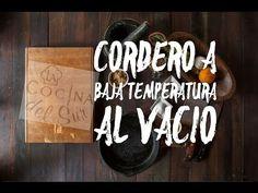 Cordero a Baja temperatura, receta celler de can Roca- Joan Roca - YouTube Sous Vide, Youtube, Ideas, Beef Tenderloin, Cook, Dishes, Bass, Planks, Thoughts