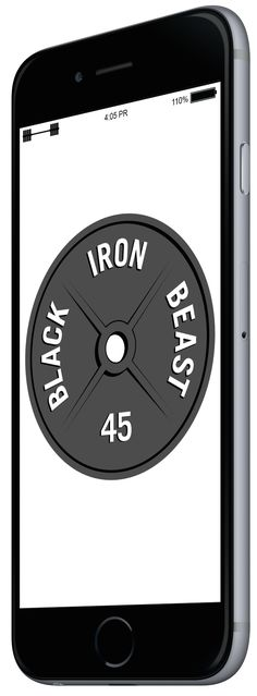 Black Iron Beast - 5/3/1 Calculator
