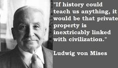 """""""The worst evils which mankind has ever had to endure were inflicted by bad governments."""" - Ludwig Von Mises. Check out our take on the issues at, www.freedomworks.org/issues"""