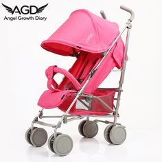 Find More Strollers Information about 2016 New Arrival Joyfeel Baby Stroller Pushchairs For Newbor Flat Ultra Portable Baby Stroller Children Umbrella Baby stroller,High Quality stroller mat,China pushchair Suppliers, Cheap stroller frames for car seats from Angel Growth Diary on Aliexpress.com