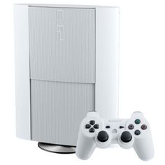 Best Buy's Canadian and U.S.-based sites today posted white versions of the PlayStation 3. The 500GB console is bundled with three games — Little Big Planet 2, Infamous 2, and Ratchet & Clank: All 4 One. In addition, the bundle includes six PlayStation Vita games and a one-year subscription to PlayStation Plus.    In both the U.S. and Canada, the bundle will set customers back $299.99.