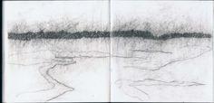 eva hesse circle drawings - Google Search
