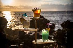 Signature Wedding Cocktails by Aloha Bars Maui   Gorgeous Maui WeddingsGorgeous Maui Weddings