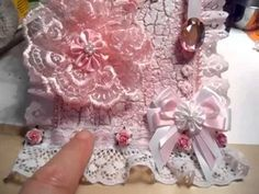 Shabby Chic Tag 3 - 2nd June 2012 ** love **