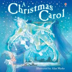 Children's version of A Christmas Carol. Regularly $9.99, on sale until 12/17 for only $5! Follow the link for more info, contact me to order this great deal!! While Supplies Last!!