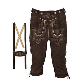 Costumes, Pants, Fashion, Men Fashion, Manish, Oktoberfest Costume, Dark Brown, Dirndl, Get Tan