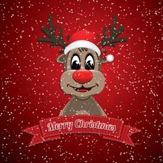 Merry Christmas (GIF animation) discovered by Lucy Seymour - Merry Christmas Wishes Text, Merry Christmas Images Free, Christmas Card Messages, Merry Christmas Wallpaper, Merry Christmas To You, Christmas Pictures, Christmas Art, Vintage Christmas, Gif Noel