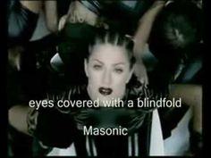 Freemasons and Illuminati in Music NWO Part 1 of 10