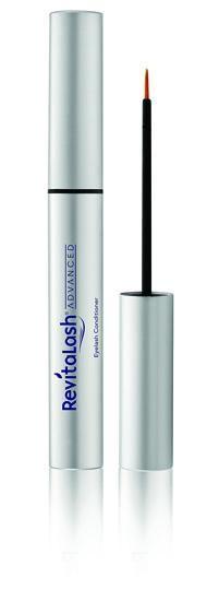 Grows longer eyelashes in a month! | RevitaLash Advanced eyelash conditioner