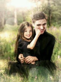 Daddy's little girl ❤