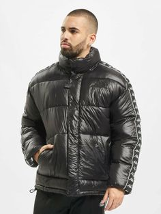 Cool Jackets, Winter Jackets, Mens Down Jacket, A Good Man, Coats, Fashion, Men Styles, Woman, Grey