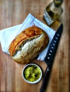 How to Make No-Knead Bread by @Paula - bell'alimento