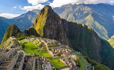 5 Ways To Get To Machu Picchu & How Much It'll Cost