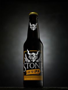 mybeerbuzz.com - Bringing Good Beers & Good People Together...: Stone Releases Go To IPA Year Round