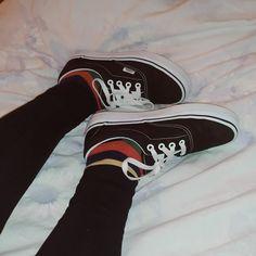 High Top Vans, High Tops, High Top Sneakers, Vans Sk8, Vans Old Skool, Adidas, Shoes, Fashion, Moda