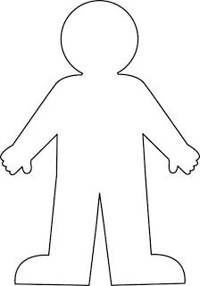 Body outline printable for use in units on all about me and people in Fall.Child Body Outline Cake Ideas and Designs - Clipart library - ClipArtall about me activities for toddlers - Saferbrowser Yahoo Image Search Resultshuman body outline for Cycle All About Me Preschool Theme, All About Me Crafts, Crafts For Kids, All About Me Activities For Toddlers, All About Me Art, Toddler Crafts, Preschool Classroom, Preschool Art, Senses Preschool