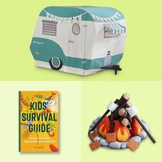 Delta Children Homestead Playhouse - Natural : Target Camping Toys, Camping Set, Cool Forts, Wood Playhouse, Fire Crafts, Square Floor Pillows, Weekend Camping Trip, Delta Children, Multiplication For Kids