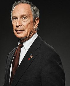 Michael Bloomberg, former Mayor of New York City. This is the face of Fascism itself. He dumps millions of dollars into lobbying federal senators and congressmen, and state senators and representatives to sway them to his points of view on Gun Control and circumventing the 2nd Amendment!  Plus he owns several media corporations that try to sway the publics view to his will!