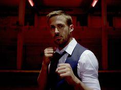 Ryan Gosling / Only God Forgives