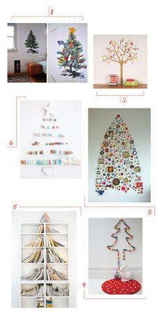 CITTA DESIGN BLOG: Christmas tree alternatives