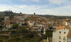 Albentosa, Teruel