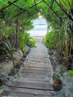 Mr and Mrs Romance - Where to stay in Tulum Mexico - Casa de las Olas review