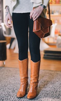Love the Boots // #fall #fashion