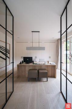 Dauby exclusief deur-, raam-, en meubelbeslag - Project Stijn de Neve - Hoog ■ Exclusieve woon- en tuin inspiratie.