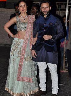 #SohaAliKhan weds #KunalKhemu #wedding  Photo : indiatimes.com