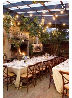 San Francisco Cafe Wedding From Julie Mikos Italian Bistro String Lights. Wine Country Collection by Got Light. Rustic Cafe, Rustic Restaurant, Rustic Cottage, Rustic Decor, Rustic Logo, Rustic Bench, Rustic Shelves, Rustic Kitchen, Italian Bistro
