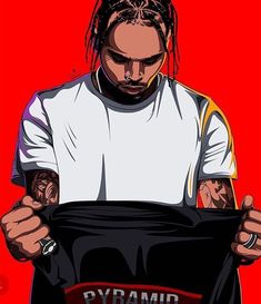 chris and royalty trill art pinterest royalty chris brown and