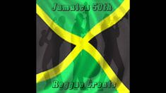 Jamaica 50th Reggae Greats (Full Album)