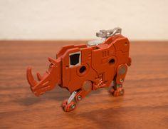 Transformers: Ramhorn