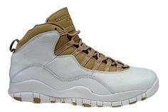 Air Jordan 10 Linen