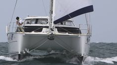 Antares 44i The world's best live aboard- and my most longed for item in the world. L.