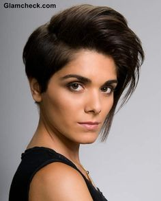 Short-Haircuts-for-Women-monsoon-hairstyle.jpg (580×722)