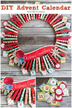 One of my favorite childhood traditions was getting a Christmas Advent Calendar each year. I loved searching the little boxes for the chocolate Christmas Candles, Winter Christmas, Christmas Time, Christmas Decorations, Christmas Ideas, Christmas Planning, Nordic Christmas, Modern Christmas, Christmas Activities