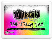 Dylusions Ink Spray Pad, $9.99