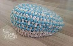 Tutorial Boina Crochet o Ganchillo 9b19081d824