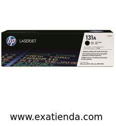 Ya disponible T?ner HP cf210a 131a negro   (por sólo 73.89 € IVA incluído):   - Toner HP para impresoras: 200 color M251, 200 color M276 - Color: Negro Garantía de fabricante  http://www.exabyteinformatica.com/tienda/3386-toner-hp-cf210a-131a-negro #hp #exabyteinformatica