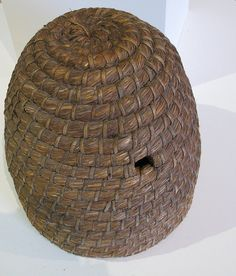 East Anglian Basketry by zoer, via Flickr