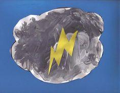 Cloud and Lightning Craft
