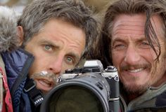 Scene from movie 'The Secret Life of Walter Mitty'