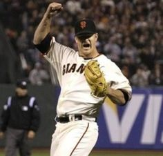 Matt Cain. Perfect Game. Cain threw the 22nd perfect game in Major League Baseball history on June 13, 2012
